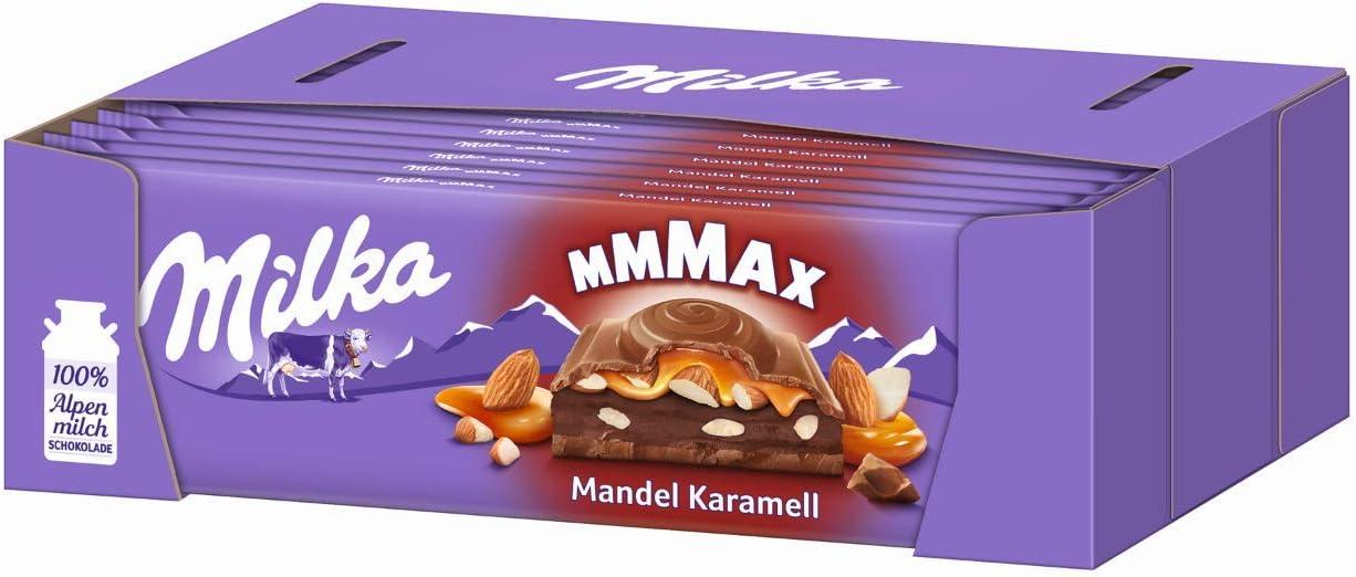 Milka tarta suave chocolate con leche (6 x 175 g): Amazon.es: Alimentación y bebidas