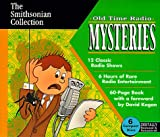 Old Time Radio Mysteries, Smithsonian Institution Staff, 1570191689