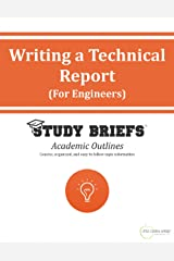 Writing a Technical Report (For Engineers) Kindle Edition