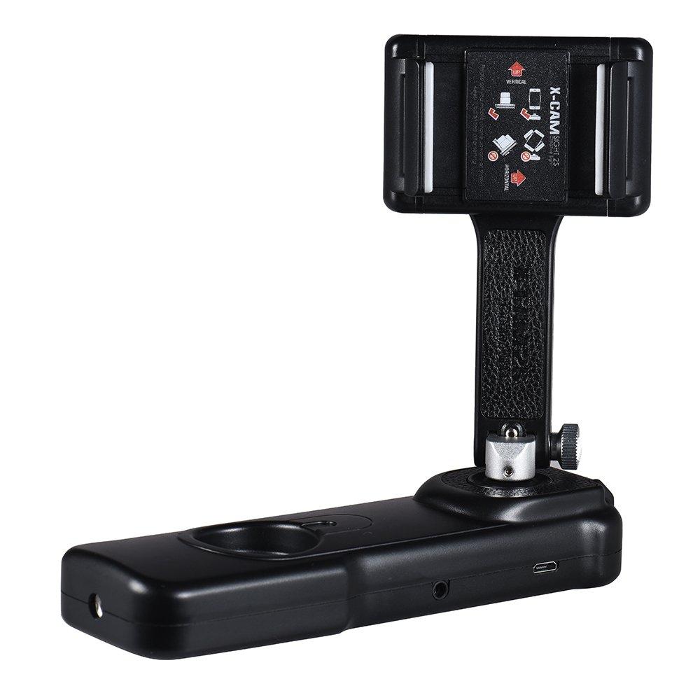 Docooler X-CAM Sight 2S Handheld Smartphone Stabilizer