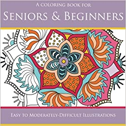 Amazon.com: Seniors & Beginners: Easy to Moderately-Difficult ...