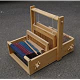 Weaving Loom 2-harness