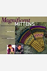 Magnificent Mittens Hardcover