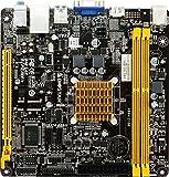 Biostar A68N-2100 Motherboard