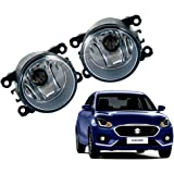 Auto Pearl LED Fog Lamp for Maruti Suzuki Swift Dzire (Set of 2)
