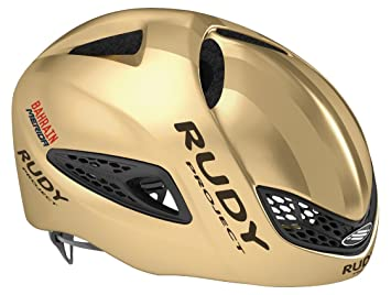 Rudy Project Race Master para bicicleta de carretera casco – Yellow Fluo Mat
