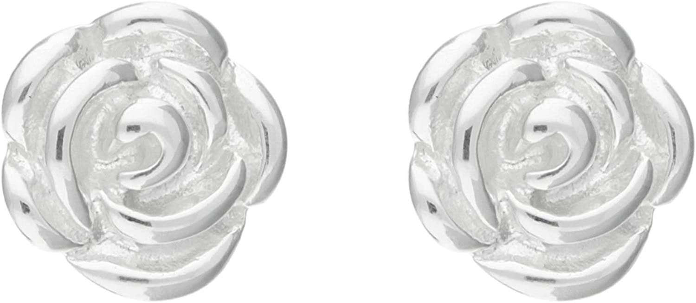 Boucles d'Oreilles - ERS-K21103 - Pendientes de mujer de plata