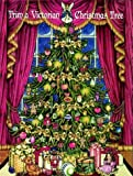 Trim a Victorian Christmas Tree, Darcy May, 0486405850