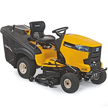 Cub Cadet - Tractor cortacesped XT2PR106IE: Amazon.es ...