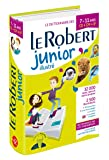 Le Robert Junior Illustre : For Junior School French students (Dictionnaires Scolaires)