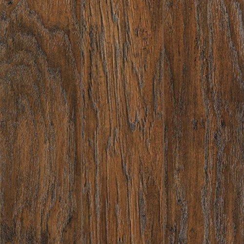 Mohawk Havermill Havana Hickory 12mm Laminate Flooring CDL72-15 (Mohawk Laminate Flooring)