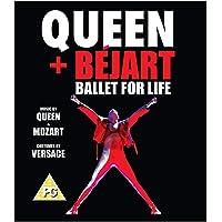 Queen + Bejart - Ballet For Life
