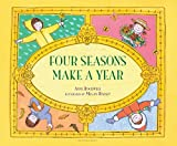 img - for Four Seasons Make a Year book / textbook / text book