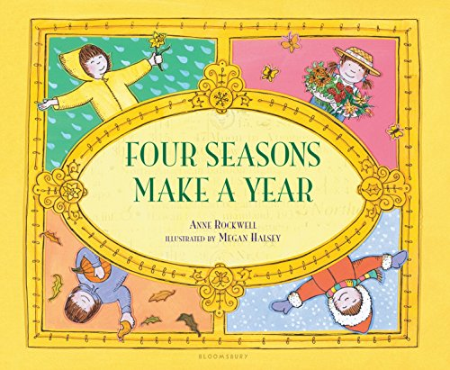 Rockwell Four - Four Seasons Make a Year