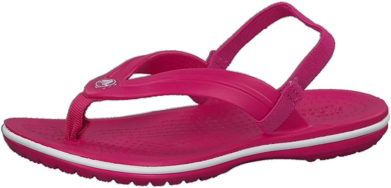   Crocs Unisex-Child Crocband Flip Flops   Sandals for Kids   Sandals