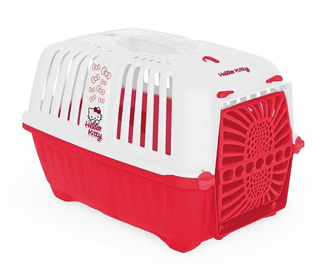 Hello Kitty Caisse de transport pour animal domestique
