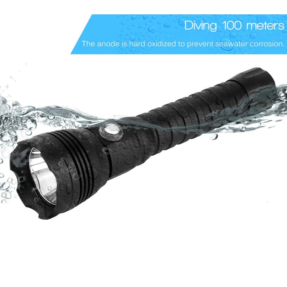 Y2  Nouveau. haute luminosité et longue durée de vie LED Flashilumière, USB rechargeable Phare Lampe frontale à batterie intégrée