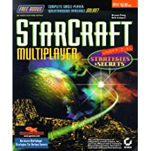 Starcrft Str & Sec*22671 [Op]