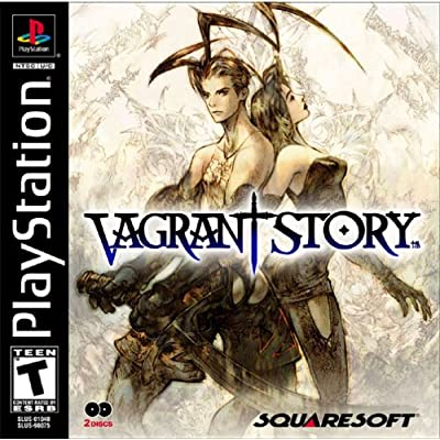 vagrant-story