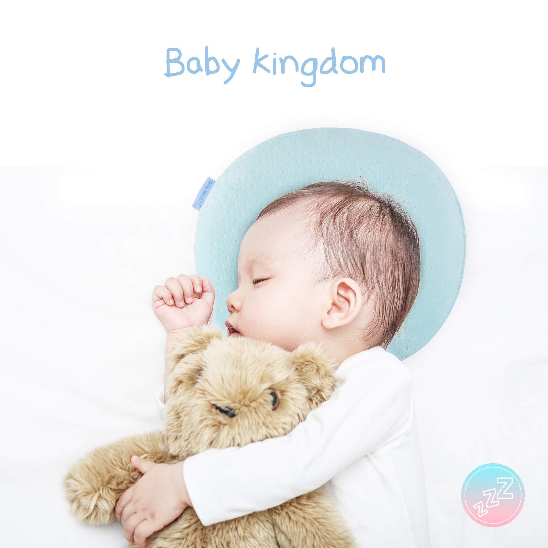 Amazon.com: Bebé Almohada con forma de cabeza de bebé ...