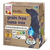 Honest Kitchen The Kindly: Grain Free Base Mix Dog Food, 3 Pound