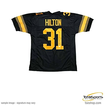 Mike Hilton NFL Jersey
