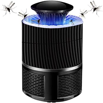 Lixada Anit-Mosquito Camping Lantern in several colors