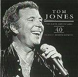 incl. Duets e.g. Upside Down (w Dusty Springfield) (CD Album Tom Jones, 40 Tracks)