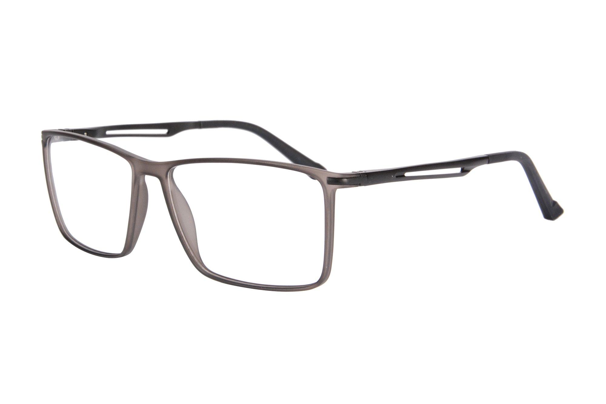 SHINU Progressive Multifocal Anti Blue Light Reading Glasses Multifocus Blue Light Blocking Reading Computer Reading Glasses-SH025