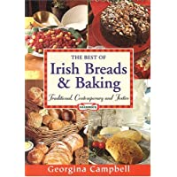 Irish Bread and Baking