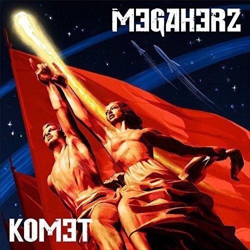 Megaherz - Komet (2 CD Digipack)
