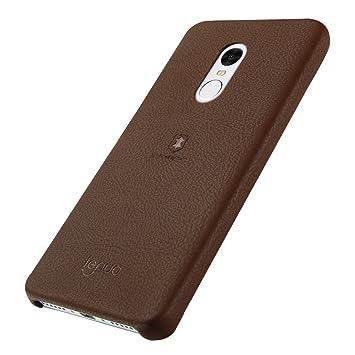 XiaoMi RedMi Note 4 Espalda Funda - Suave Delgada Cubierta ...