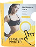 Posture Master Device Personal Coach Corrective Support