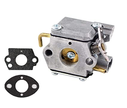 XtremeAmazing Carburetor For Ryan Ryobi Trimmers 7843 753-05133 Walbro  WT-827 WT827 Carb