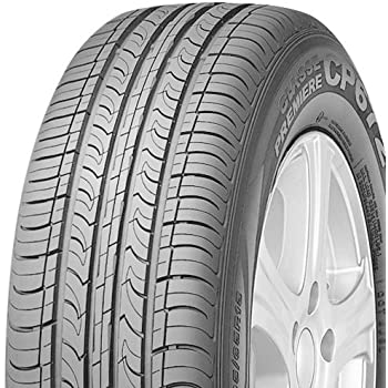 nexen cp672 all season radial tire 205 65r15. Black Bedroom Furniture Sets. Home Design Ideas
