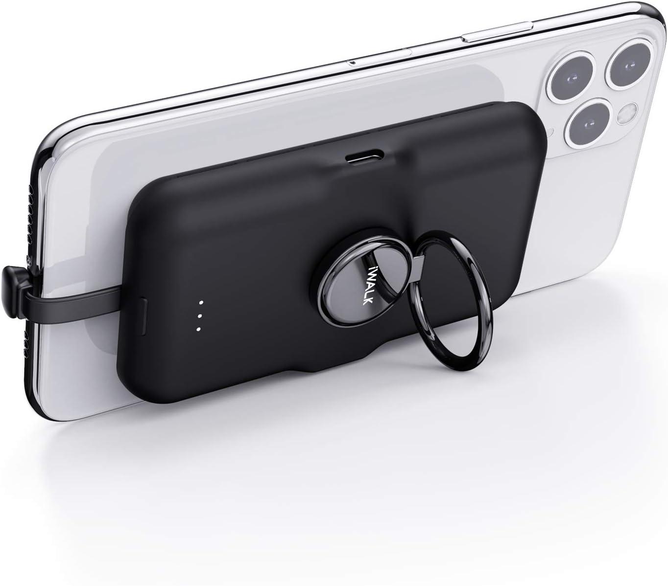 Cargador portátil para iPhone  X/Xs/Xs Max/XR/11 5000mAh