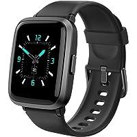 AIKELA Smartwatch,Relojes Inteligentes Mujer Hombre,Deporte Reloj de Fitness con Impermeable IP68,Actividad Monitores de…