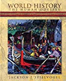 World History: The Human Odyssey, Jackson J. Spielvogel, 0538423293