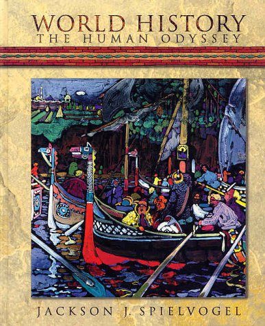 World History: The Human Odyssey