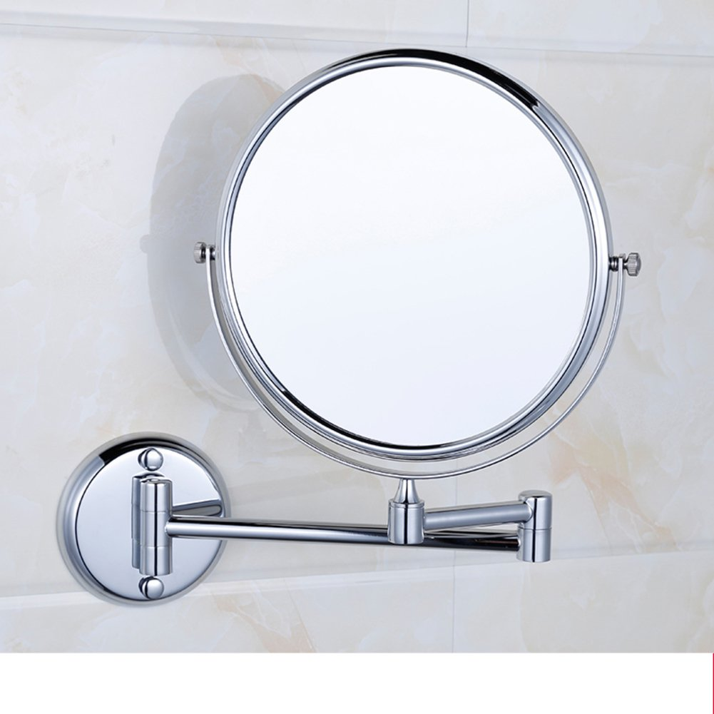 delicate bathroom vanity mirror/cosmetic mirror/ wall-mounted ...