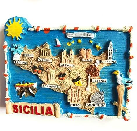 Bella 3D Magnet Frigo Aimant Frigo Aimant R/éfrig/érateur D/écor Voyage Vacances Souvenir de France Nice C/ôte Fridge Magnet Sticker