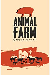 Animal Farm Paperback