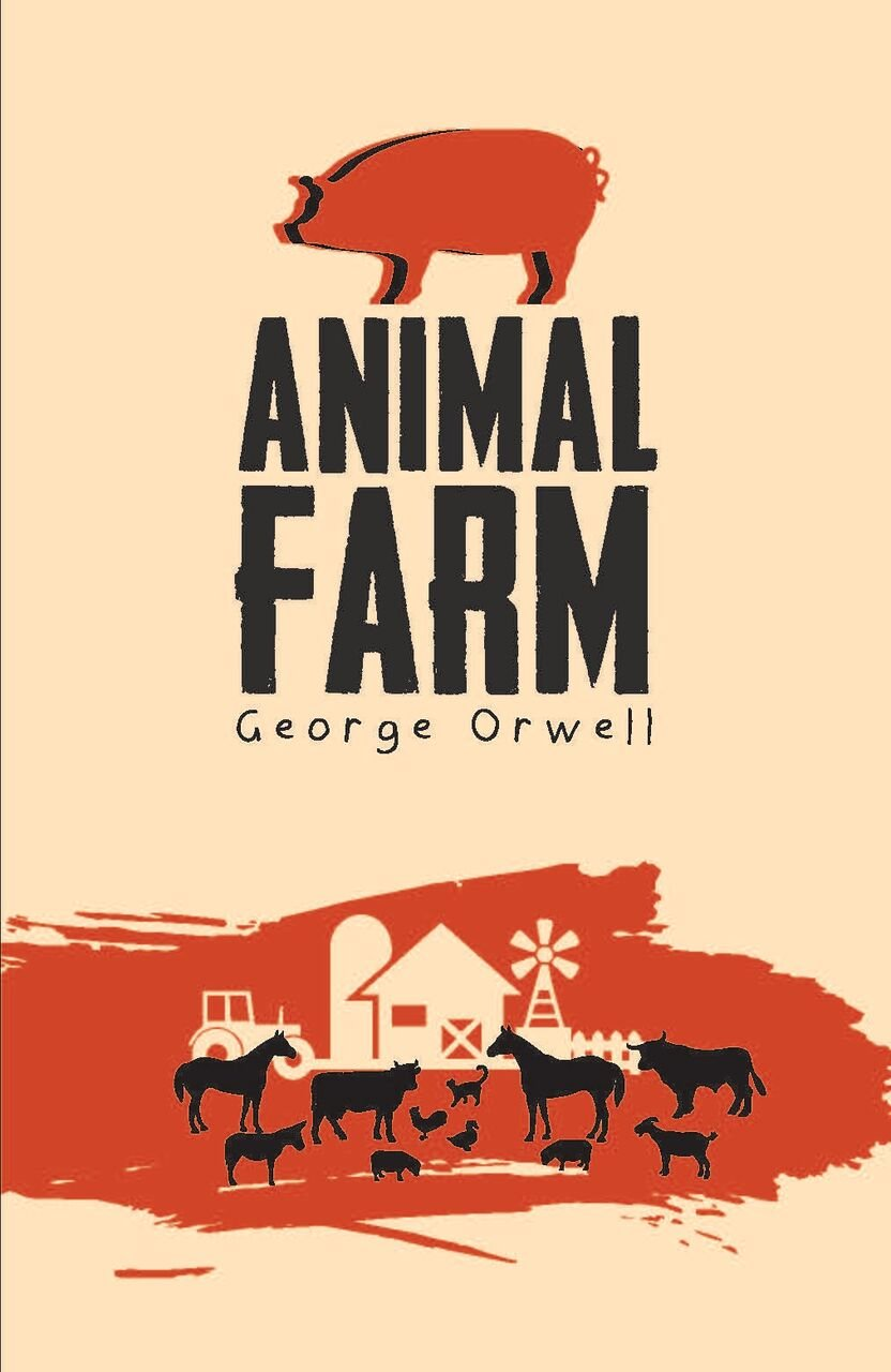 Animal Farm (8193387643) Amazon Price History, Amazon Price Tracker