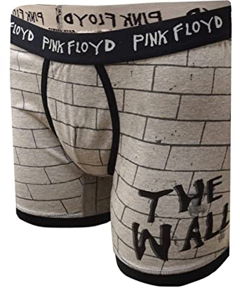 f741f0c5e605 MJC Men's Pink Floyd The Wall Boxer Briefs at Amazon Men's Clothing ...
