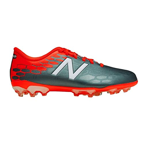 46b3d1c3e5d6 Amazon.com | New Balance Junior Visaro 2.0 Control AG Cleat - Kid's Soccer  | Soccer