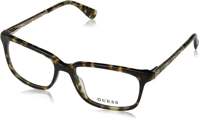 Eyeglasses Guess GU 2717 052 dark havana