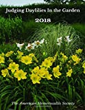 Judging Daylilies in the Garden