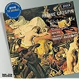 Ravel: Shéhérazade / Berlioz: Les nuits d'été / Debussy / Poulenc