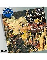 Berlioz: Les Nuits D'ete/Ravel Sheherazade/Debussy: Trois Chansons de Bilitis / Puolenc: 7 Songs