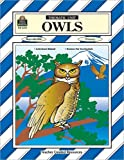 Owls Thematic Unit, Fran Van Vorst, 1576903753